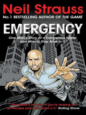 cover image of Emergency