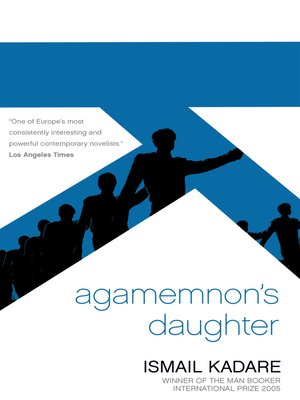 cover image of Agamemnon's Daughter