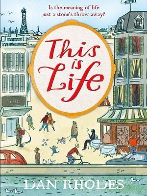 cover image of This Is Life