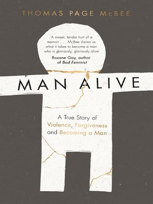 cover image of Man Alive