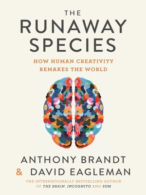 cover image of The Runaway Species