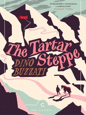 The tartar steppe online dating
