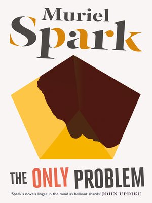 cover image of The Only Problem