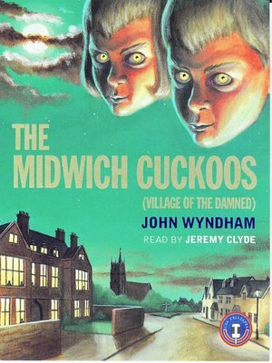cover image of Midwich Cuckoos