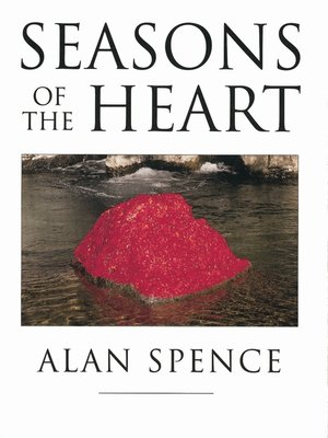 cover image of Seasons of the Heart