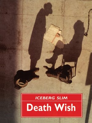 cover image of Death Wish