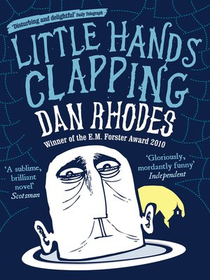 cover image of Little Hands Clapping