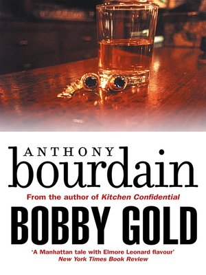 cover image of Bobby Gold