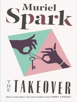 cover image of The Takeover