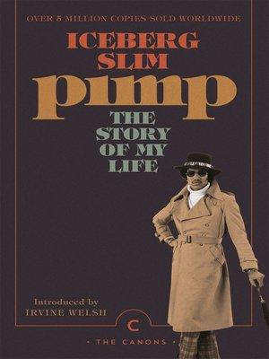 cover image of Pimp