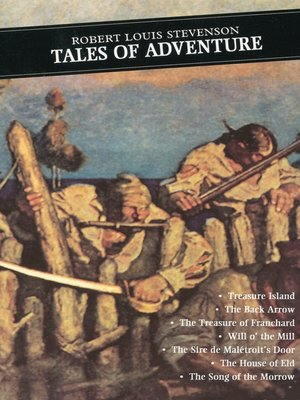 cover image of Tales of Adventure