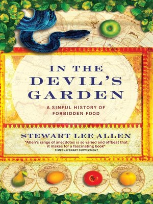 cover image of In The Devil's Garden