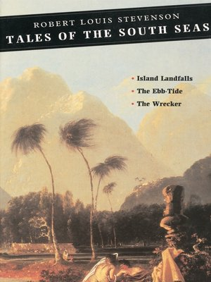 cover image of Tales of the South Seas
