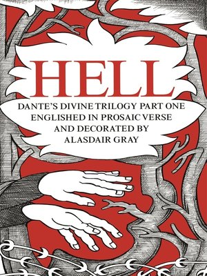 cover image of HELL