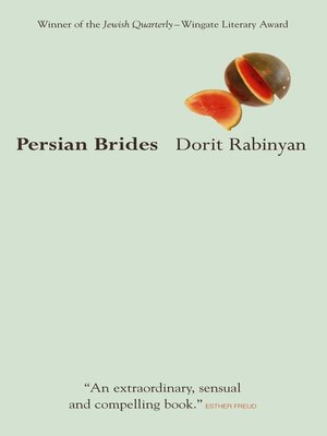 cover image of Persian Brides