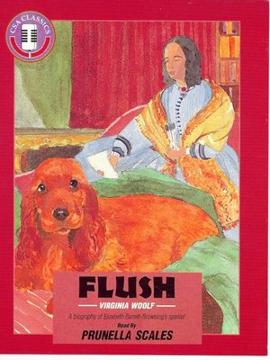 cover image of Flush