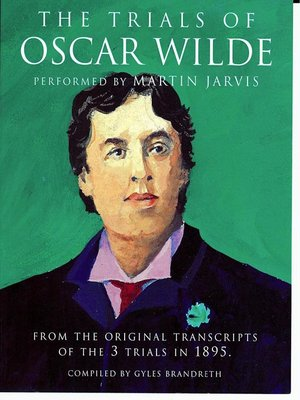 cover image of The Trials of Oscar Wilde