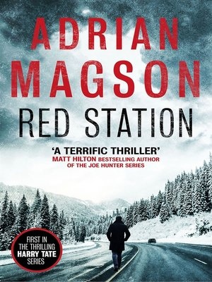 cover image of Red Station