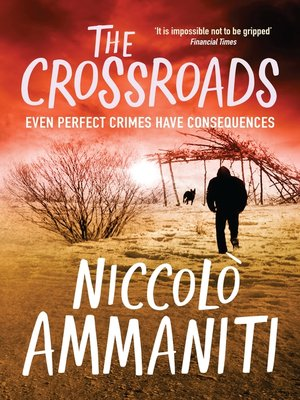 cover image of The Crossroads