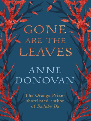 cover image of Gone are the Leaves