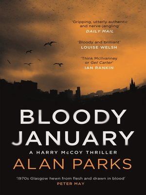 cover image of Bloody January
