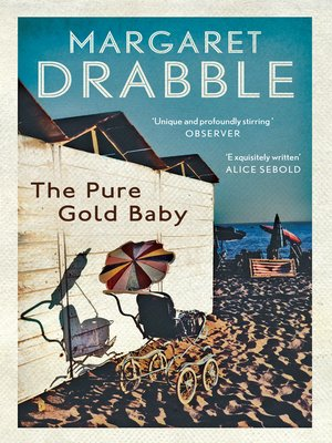 cover image of The Pure Gold Baby