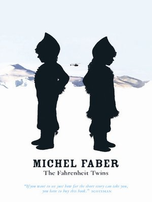 cover image of The Fahrenheit Twins and Other Stories