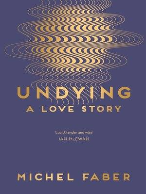 cover image of Undying