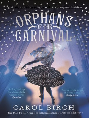 cover image of Orphans of the Carnival