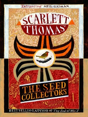 cover image of The Seed Collectors
