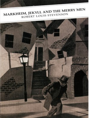cover image of Markheim, Jekyll and the Merry Men