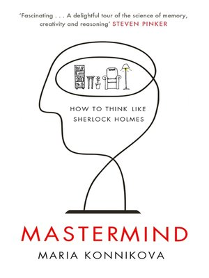 cover image of Mastermind