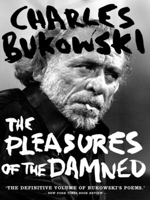 cover image of The Pleasures of the Damned