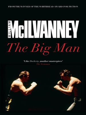 cover image of The Big Man