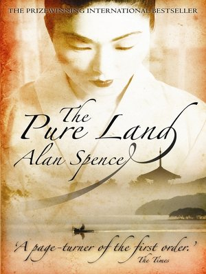 cover image of The Pure Land
