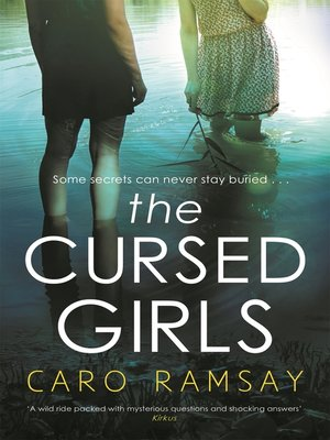 cover image of The Cursed Girls