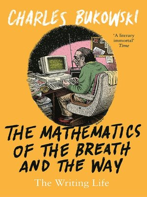 cover image of The Mathematics of the Breath and the Way
