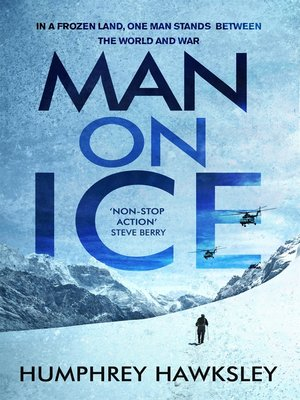 cover image of Man on Ice