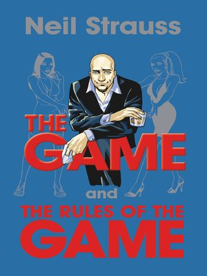 cover image of The Game and Rules of the Game