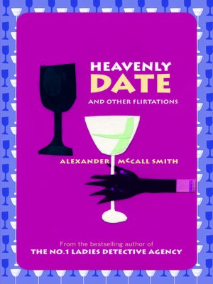 cover image of Heavenly Date and Other Flirtations