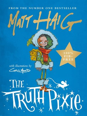 cover image of The Truth Pixie