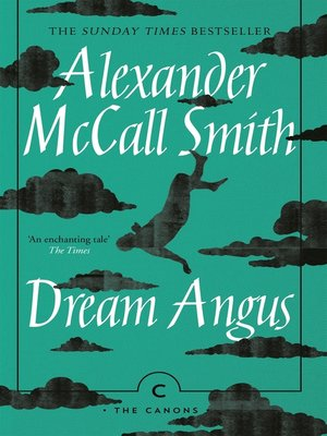 cover image of Dream Angus