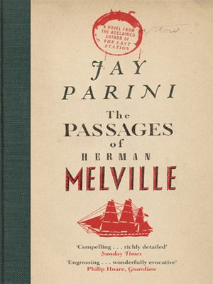 cover image of The Passages of Herman Melville
