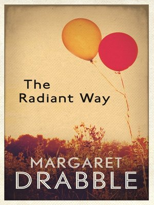 cover image of The Radiant Way