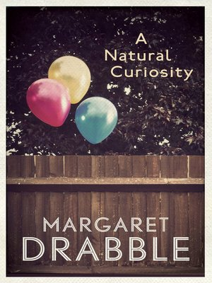 cover image of A Natural Curiosity