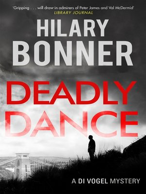 cover image of Deadly Dance