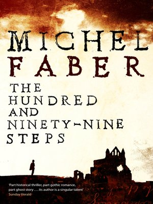 cover image of The Hundred and Ninety-Nine Steps