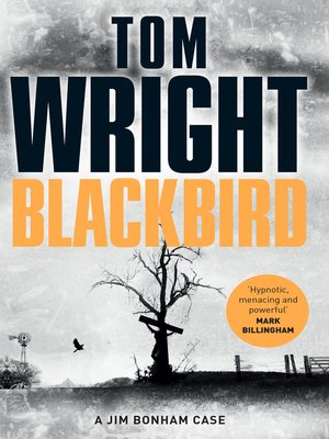 cover image of Blackbird