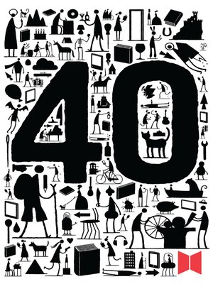 cover image of 40