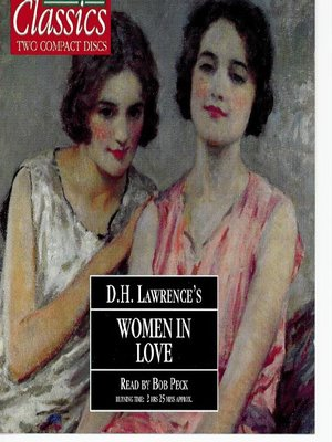 cover image of Women in Love